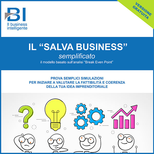 Salva Business semplificato