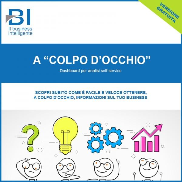 """A """"COLPO D'OCCHIO"""""""